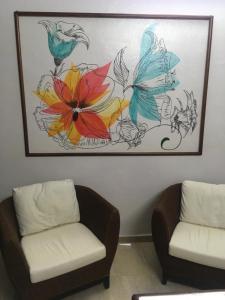 Hostel Manik, Ostelli  Chetumal - big - 49