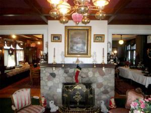 obrázek - The Victorian Tudor Inn