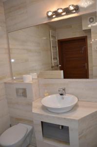 Luksusowy Apartament przy Plaży Niegocin