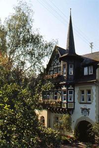 Pension Haus Weller - Kamp-Bornhofen