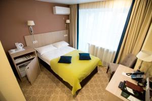 Zemchuzhina Hotel