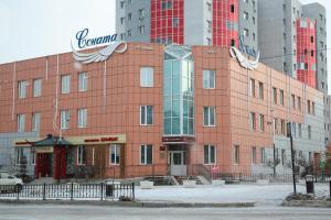 Sonata Hotel - Yakutsk