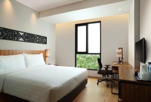 obrázek - Batiqa Hotel Pekanbaru