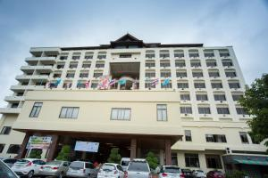 Phrae Nakara Hotel - Ban Kham Mi Tamnak