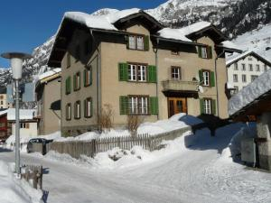 Apartment Verena - Vals