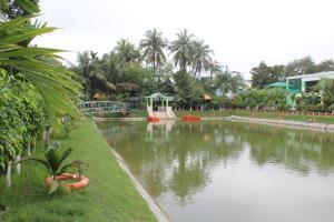 Green View Resort & Convention Center, Üdülőtelepek  Dakka - big - 195