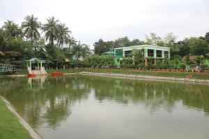 Green View Resort & Convention Center, Курортные отели  Дакка - big - 120