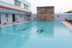 Green View Resort & Convention Center, Üdülőtelepek  Dakka - big - 210