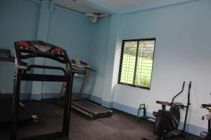 Green View Resort & Convention Center, Üdülőtelepek  Dakka - big - 77