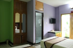 Green View Resort & Convention Center, Курортные отели  Дакка - big - 135