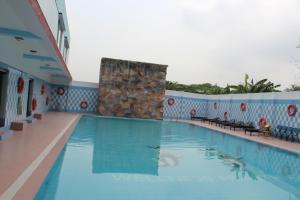 Green View Resort & Convention Center, Üdülőtelepek  Dakka - big - 76