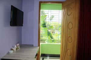 Green View Resort & Convention Center, Курортные отели  Дакка - big - 140