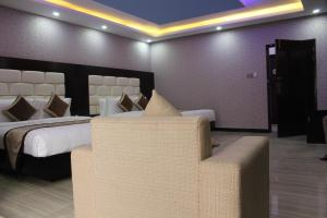 Green View Resort & Convention Center, Üdülőtelepek  Dakka - big - 61