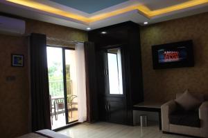 Green View Resort & Convention Center, Resort  Dhaka - big - 147