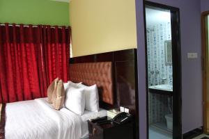 Green View Resort & Convention Center, Resort  Dhaka - big - 148
