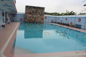 Green View Resort & Convention Center, Resort  Dhaka - big - 113