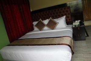 Green View Resort & Convention Center, Üdülőtelepek  Dakka - big - 4