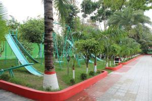 Green View Resort & Convention Center, Курортные отели  Дакка - big - 121