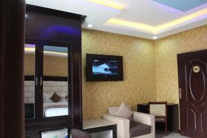 Green View Resort & Convention Center, Üdülőtelepek  Dakka - big - 100