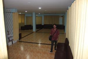 Green View Resort & Convention Center, Üdülőtelepek  Dakka - big - 99