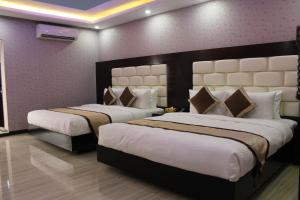 Green View Resort & Convention Center, Üdülőtelepek  Dakka - big - 181