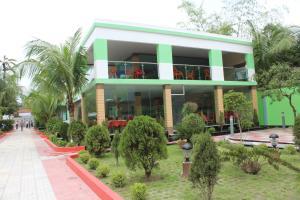 Green View Resort & Convention Center, Üdülőtelepek  Dakka - big - 81