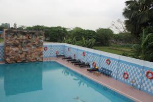 Green View Resort & Convention Center, Üdülőtelepek  Dakka - big - 93