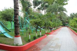 Green View Resort & Convention Center, Üdülőtelepek  Dakka - big - 113