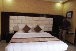 Green View Resort & Convention Center, Курортные отели  Дакка - big - 164