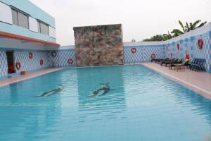Green View Resort & Convention Center, Курортные отели  Дакка - big - 165