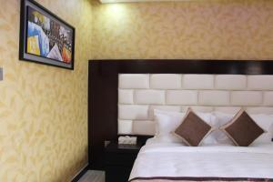 Green View Resort & Convention Center, Üdülőtelepek  Dakka - big - 15