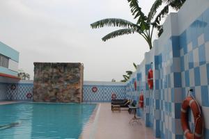 Green View Resort & Convention Center, Курортные отели  Дакка - big - 110