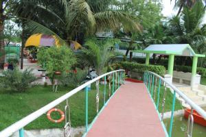 Green View Resort & Convention Center, Resort  Dhaka - big - 106