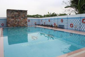 Green View Resort & Convention Center, Üdülőtelepek  Dakka - big - 17