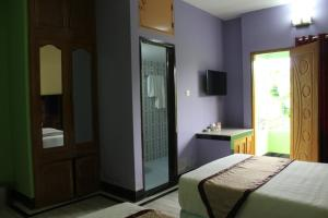 Green View Resort & Convention Center, Üdülőtelepek  Dakka - big - 5