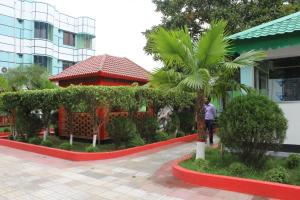 Green View Resort & Convention Center, Курортные отели  Дакка - big - 116
