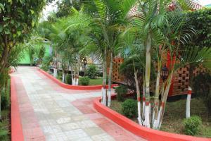 Green View Resort & Convention Center, Resort  Dhaka - big - 123