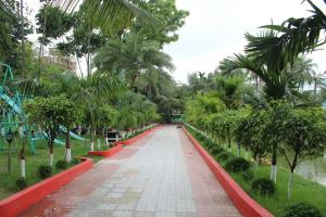 Green View Resort & Convention Center, Курортные отели  Дакка - big - 133