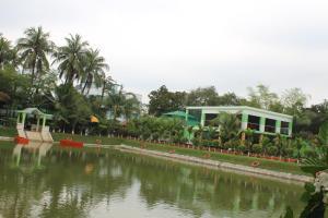 Green View Resort & Convention Center, Курортные отели  Дакка - big - 124
