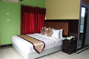 Green View Resort & Convention Center, Üdülőtelepek  Dakka - big - 75
