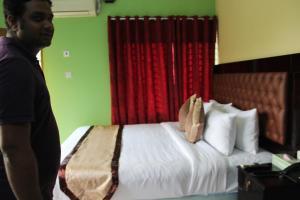Green View Resort & Convention Center, Üdülőtelepek  Dakka - big - 20