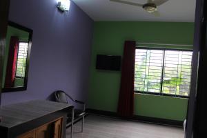 Green View Resort & Convention Center, Курортные отели  Дакка - big - 171