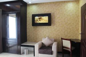 Green View Resort & Convention Center, Üdülőtelepek  Dakka - big - 22