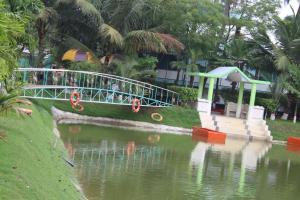 Green View Resort & Convention Center, Курортные отели  Дакка - big - 108