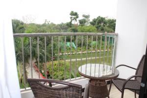 Green View Resort & Convention Center, Üdülőtelepek  Dakka - big - 58