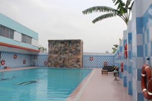Green View Resort & Convention Center, Resort  Dhaka - big - 161