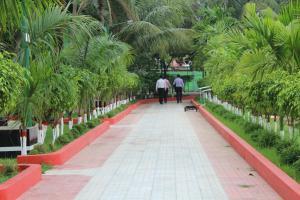 Green View Resort & Convention Center, Üdülőtelepek  Dakka - big - 57