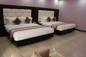 Green View Resort & Convention Center, Üdülőtelepek  Dakka - big - 56