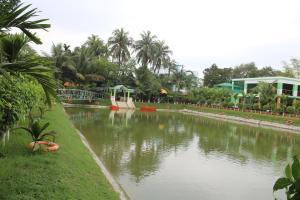 Green View Resort & Convention Center, Resort  Dhaka - big - 182