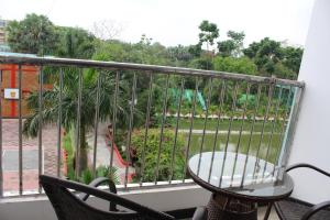 Green View Resort & Convention Center, Курортные отели  Дакка - big - 183